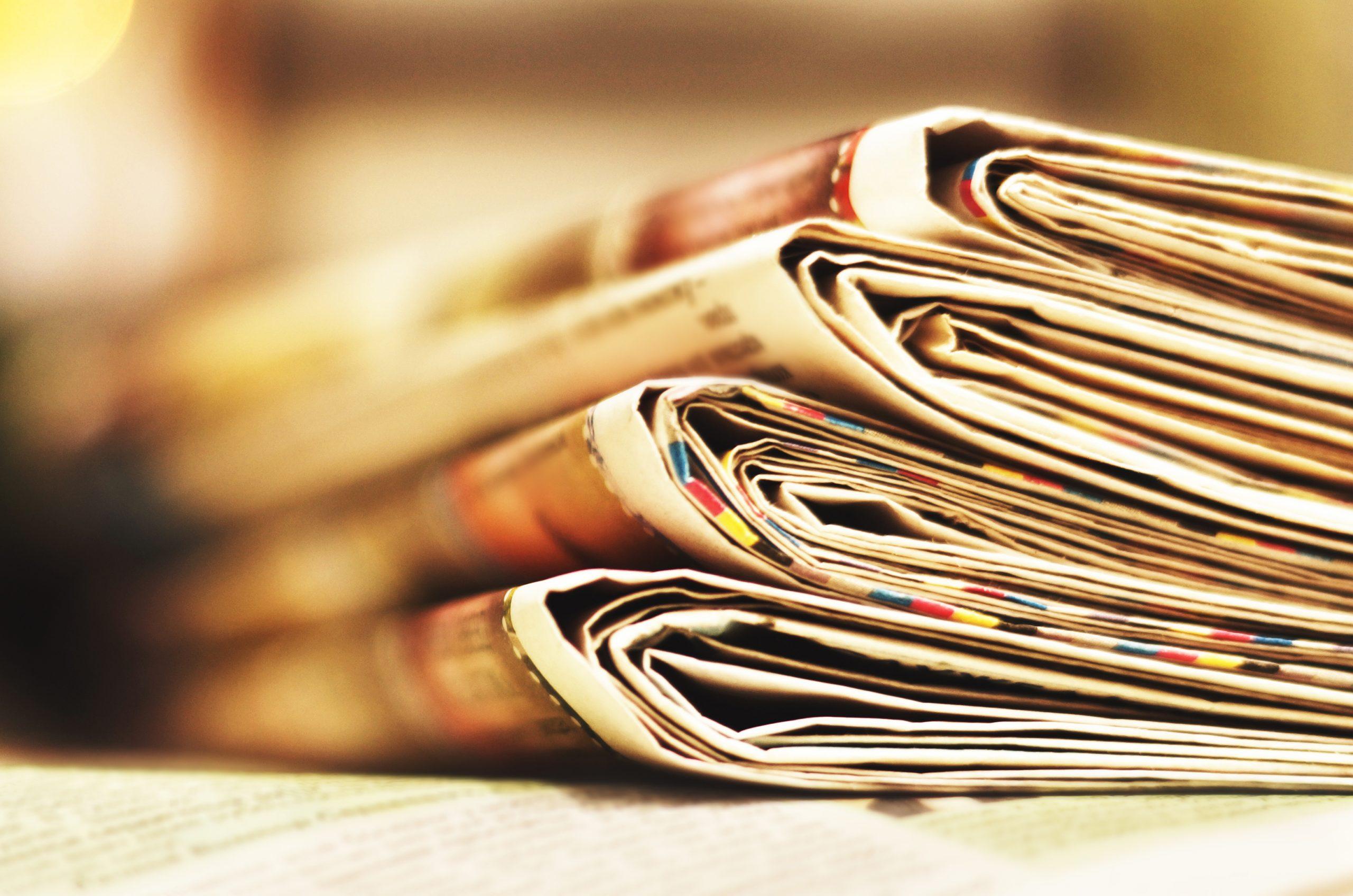 Presse klein