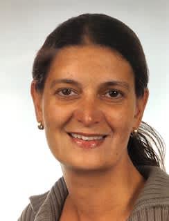 Sonja Sethi Markus